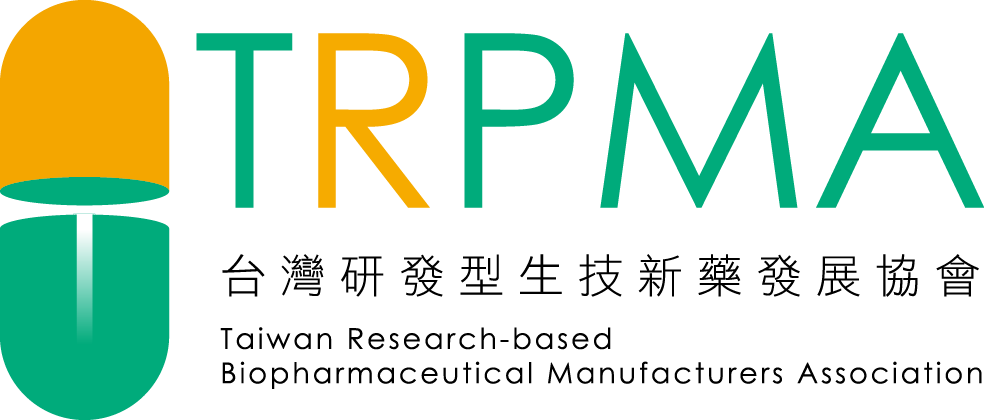 Taiwan Research-based Biopharmaceutical Manufacturers Association (TRPMA)