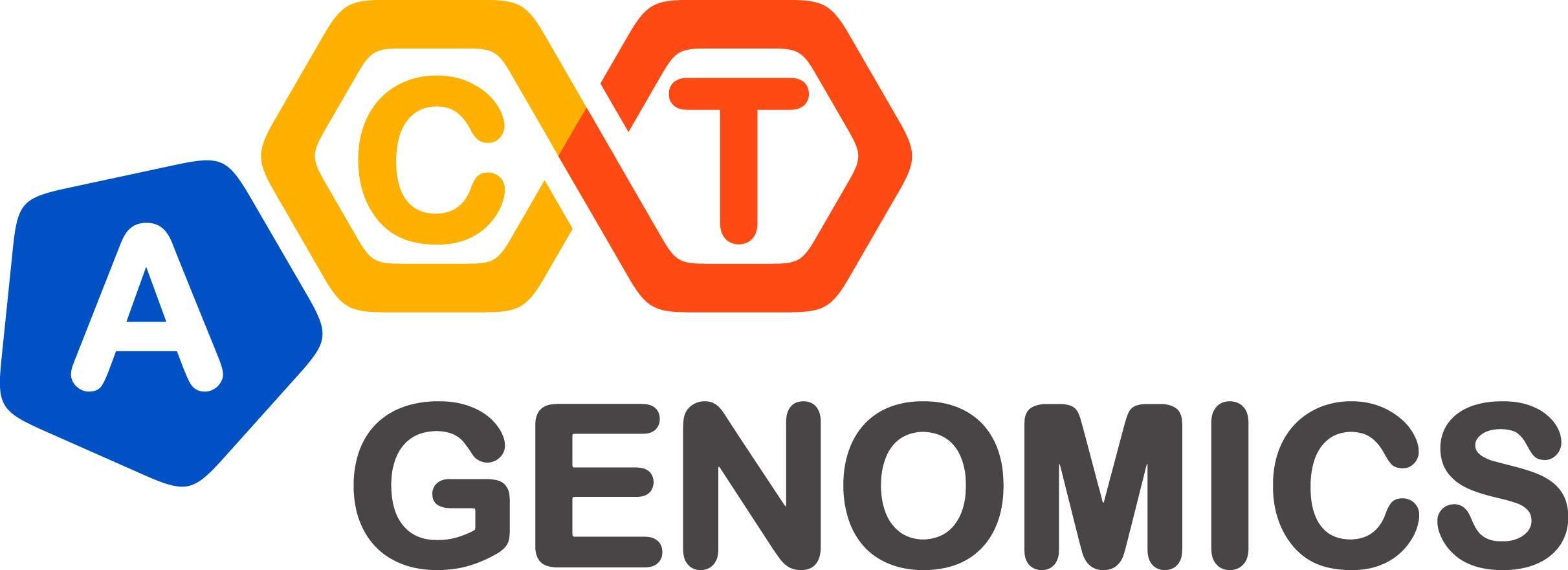 ACT Genomics Co., Ltd.