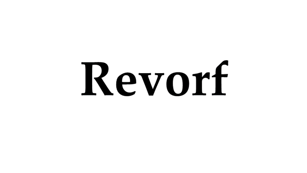 Revorf Co., Ltd.