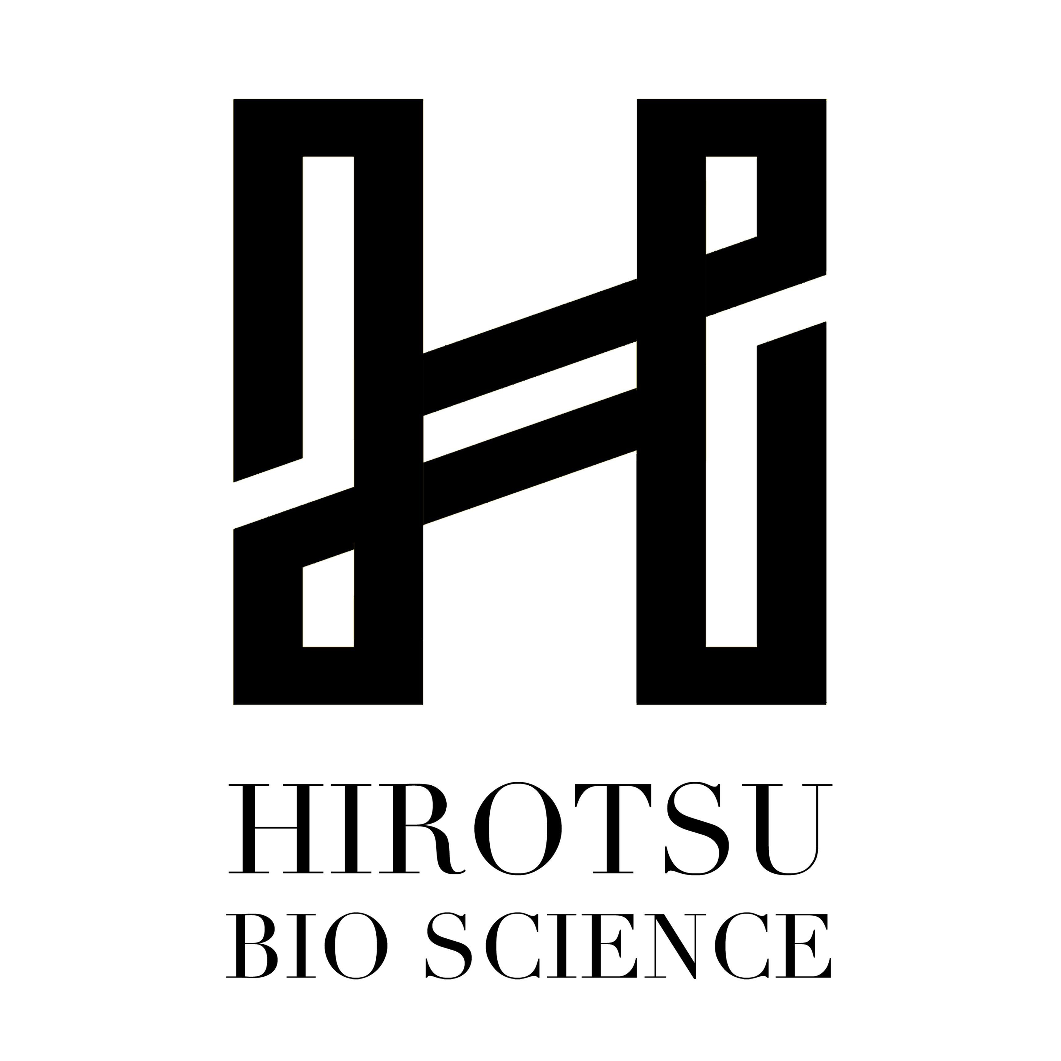HIROTSU BIO SCIENCE INC.