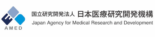 Japan Agency for Medical Research and Development (AMED)