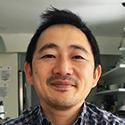 Masashi Kiyomine