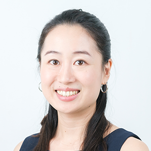 Mika Mizunuma, Ph.D.