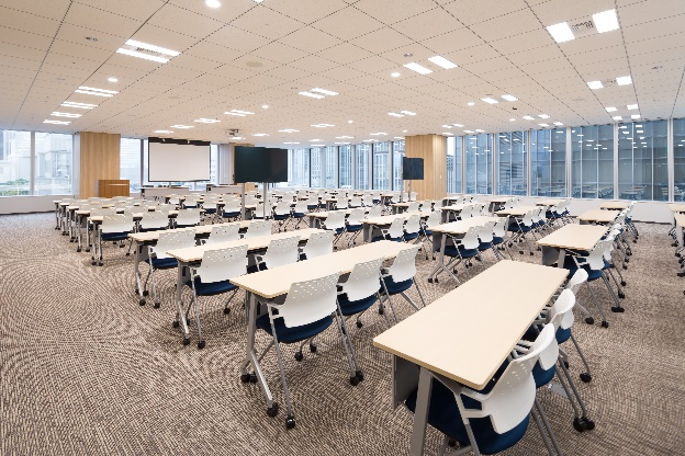 Nihonbashi Life Science Hub (Conference Room A)