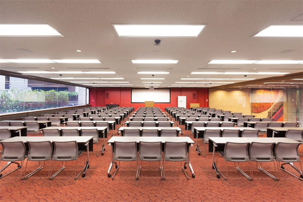 Nihonbashi Life Science Building  Conference Room 201