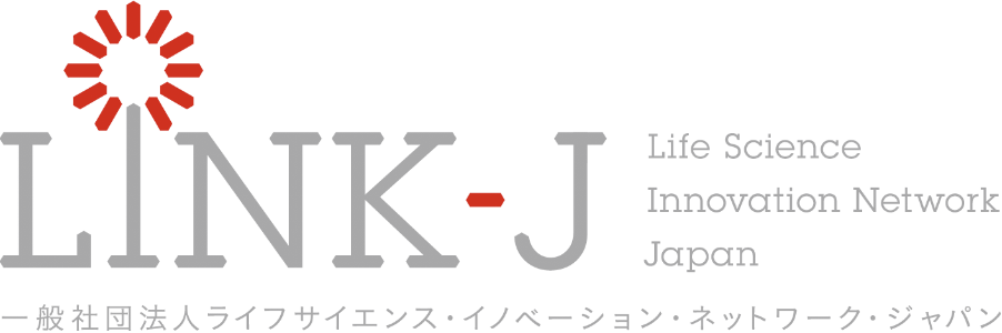 Combined logo with Japanese corporate name